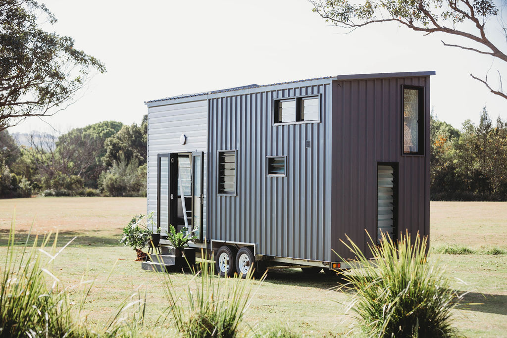 tiny house lismore