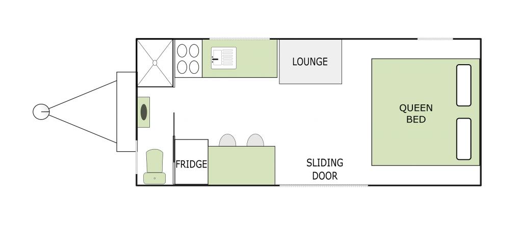 tiny house lismore